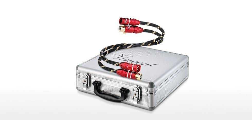 Vincent: XLR-Cable